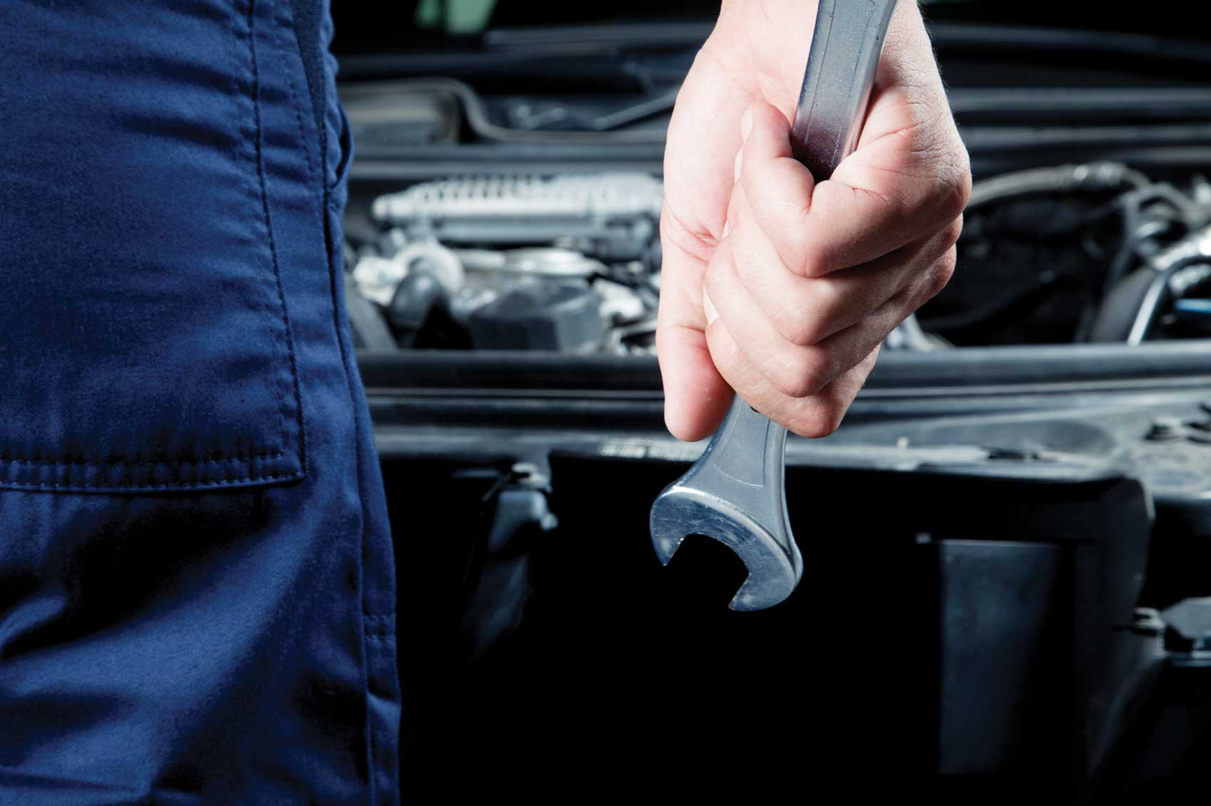 Car Repair Garage Website